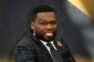 50 Cent 'Plans To Turn Songs Into TV Shows' Using Bitcoin Fortune