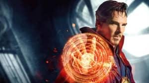 Benedict Cumberbatch's Doctor Strange Set To Join Spider-Man 3