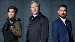 Adrian Dunbar Teases Line Of Duty Return During National Television Awards Acceptance Speech