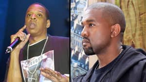 Jay-Z Opens Up About His Ongoing Spat With Kanye West