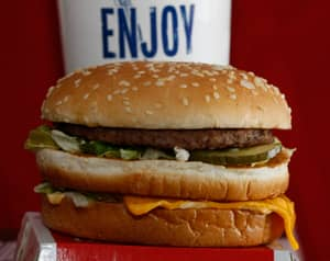 The Inventor Of The McDonald's Big Mac Has Died