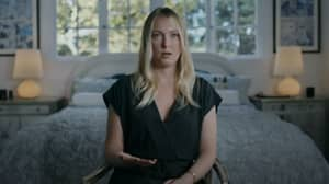 Sex Cult Victim Speaks Out For First Time In New True Crime Docuseries