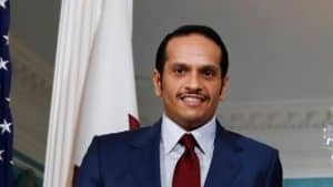 Qatar Accuses Gulf Neighbours Of Hacking Attack Blamed On Russia