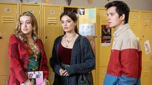 Sex Education Season 2 Drops On Netflix Today