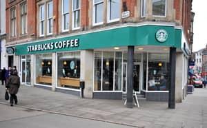Starbucks Customer Left Shocked By Message Written On Label