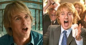 Owen Wilson Has Said 'Wow' 81 Times In 27 Movies