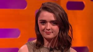 Maisie Williams Reveals Fans Are Desperate To Get On Her Kill List