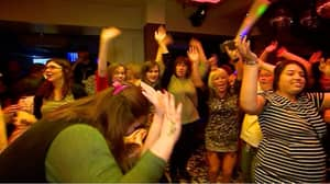 Nightclub Hosts Party For People With Learning Disabilities