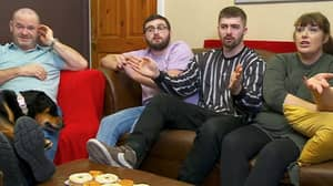 Gogglebox Families Defend Themselves Over Social Distancing