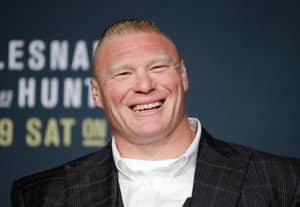 Brock Lesnar: The Ups And Downs Of A UFC Champion
