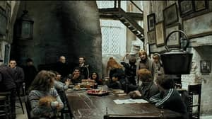 J.K. Rowling Shuts Down Popular Fan Theory About The Leaky Cauldron