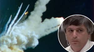 Footage Shows Devastating Reaction To Space Challenger Disaster