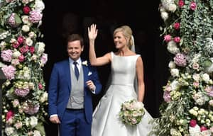 Dec Donnelly 'Delighted' To Be Expecting First Baby With Wife Ali Astall