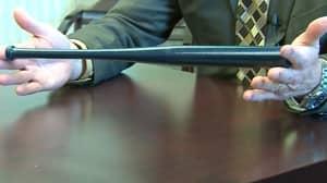 Pennsylvania School District Arms 500 Teachers With Mini Baseball Bats As 'Last Resort'