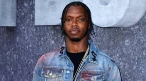 Krept 'Stabbed Backstage' At Radio 1Xtra Live Show In Birmingham