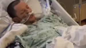 Man In Coma After Using Cheap Vape Cartridge