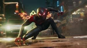 Spider-Man: Miles Morales Includes Tribute To Black Lives Matter