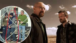 First Pictures Indicate Breaking Bad Movie Will Return To Iconic Locations