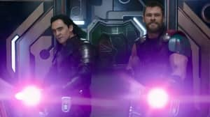 The New Trailer For 'Thor: Ragnarok' Looks Seriously Incredible