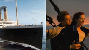 Titanic II Set To Launch In 2022 Sailing The Same Route As The Original