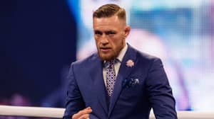 McGregor Will Be 'Sued Beyond Belief' Is He Uses Any MMA Moves In Mayweather Fight
