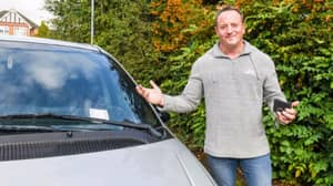 Father Of None Says He'll Continue Parking In Parent And Child Spot Despite No Kids