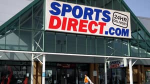 Sports Direct Offering 50 Percent Off Everything For NHS Staff
