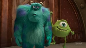 New Monsters Inc. Series Monsters At Works Out Next Month