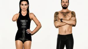 People Are Pretty Pissed Off About Vogue Brazil's 'Paralympics' Photoshoot