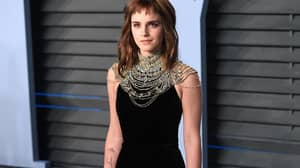 English Graduate Emma Watson's Time's Up Tattoo Is Missing An Apostrophe