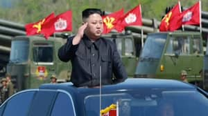 US Responds To North Korea Threat To Use 'Five Million' Nuclear Bombs