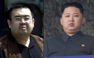 Kim Jong-Un's Half-Brother 'Killed By North Korean Spies With Poisoned Needle'