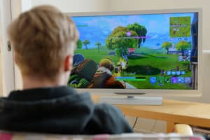Online Game 'Fortnite' Is Growing At An Unbelievable Rate