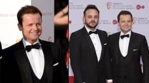 Declan Donnelly Speaks Out For The First Time After Ant McPartlin Checks Into Rehab