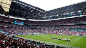 Tickets For England V Denmark Selling For Thousands Amid Concerns Over Scam Sellers