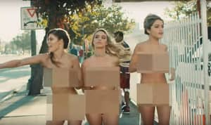 In A Gender Swap, These Ladies Just Recreated An Iconic Video