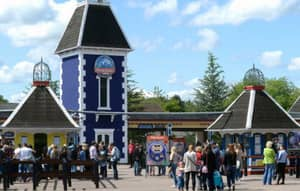 Alton Towers Owner Fined £5m For Health And Safety Breaches