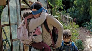 The Alternate Ending For 'Bird Box' Was Much More Dark And Disturbing