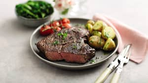 Aldi Launches The 'Mother Of All Steaks'