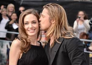 Brad Pitt Has Spoken Out Since Angelina Jolie Filed For Divorce