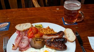 Cutting Out Booze And Bacon Could Help Reduce The Risk Of Cancer