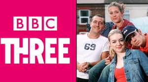BBC Three Is Returning As A Television Channel
