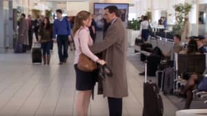 Jenna Fischer Gave A Genuine Goodbye To Steve Carrell In His Last Scene In 'The Office'