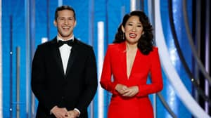 Golden Globes Ceremony Marks 'Moment Of Change' For Diversity In Hollywood