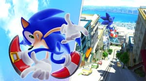 'Sonic Adventure 3' Potentially Teased By SEGA - This Is Not A Drill