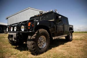 Tupac Shakur's Prized Vehicle Expected To Fetch Huge Price At Auction