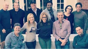 The Cast Of The Office Us Had A Reunion And It Was Amazing