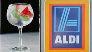 Aldi Are Launching Home Delivery - And A New Gin Range