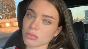 Former Adult Star Lana Rhoades Wrote Love Letters To 'Girlfriends' While In Prison