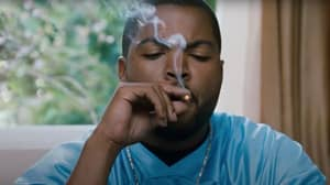 Ice Cube Is Dropping A New Marijuana Line Appropriately Called Fryday Kush